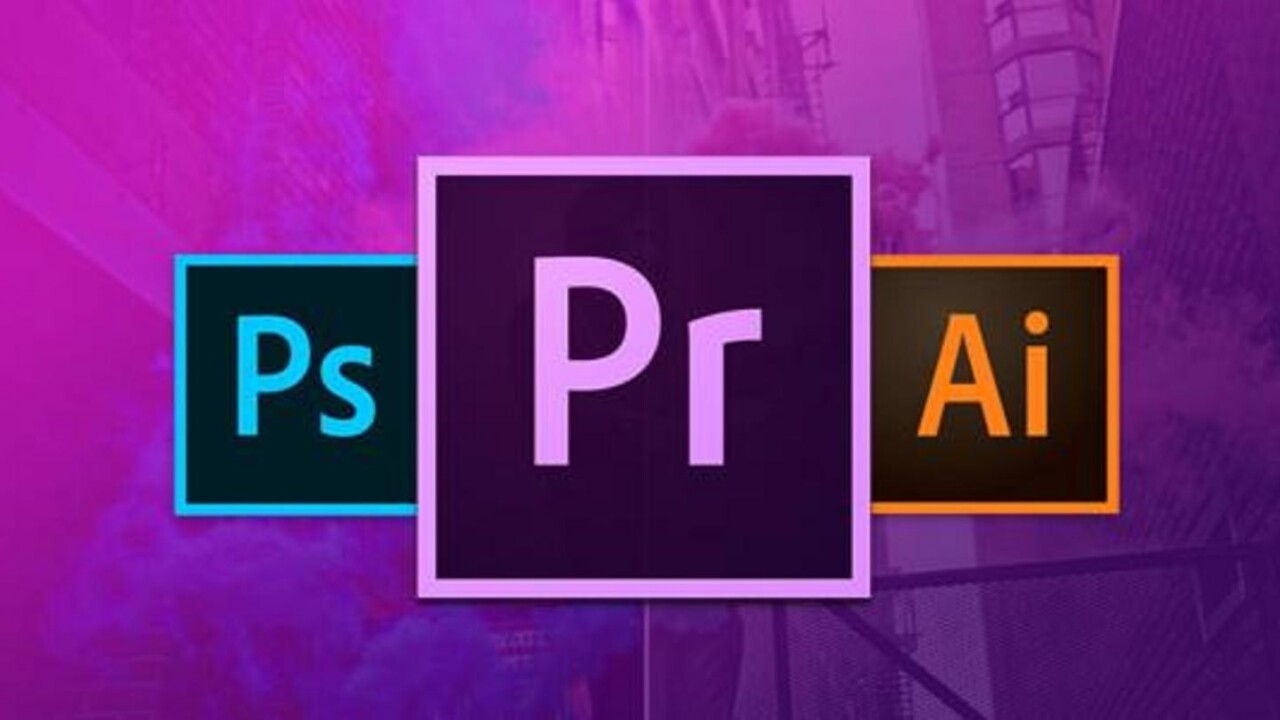 If creating digital media is beyond you, this Adobe Creative Cloud training is essential — and it's under $30
