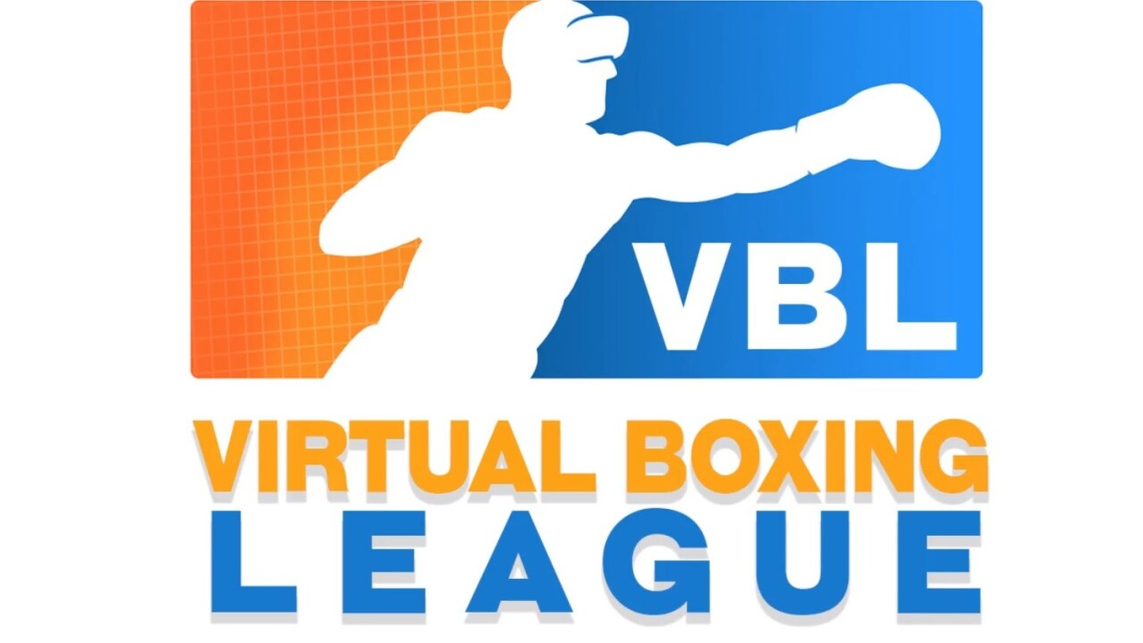 Virtual Boxing League is a great cardio workout disguised as a pretty good VR game