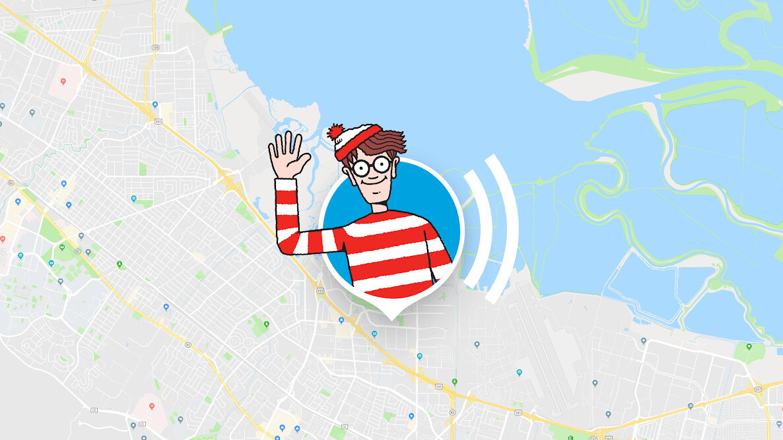 New Google Maps mini-game makes finding Waldo easier than ever
