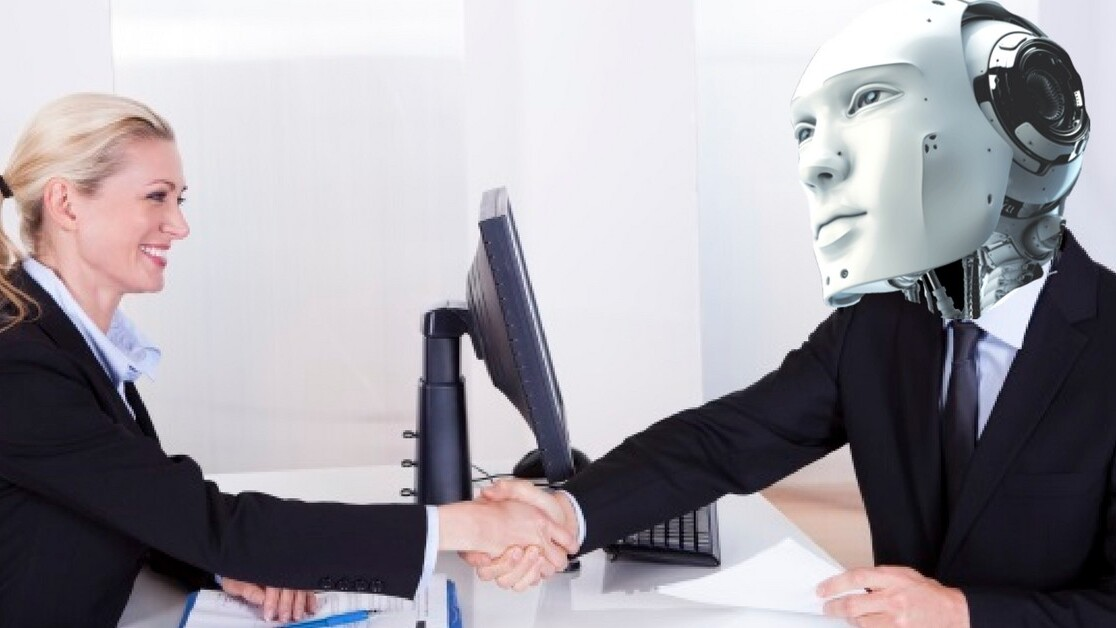 AI is better than you at hiring diversely