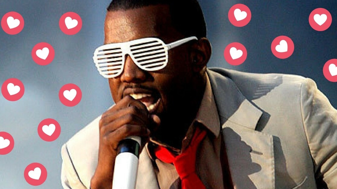 In these dark times, Yeezy Dating is what every Kanye fan needs