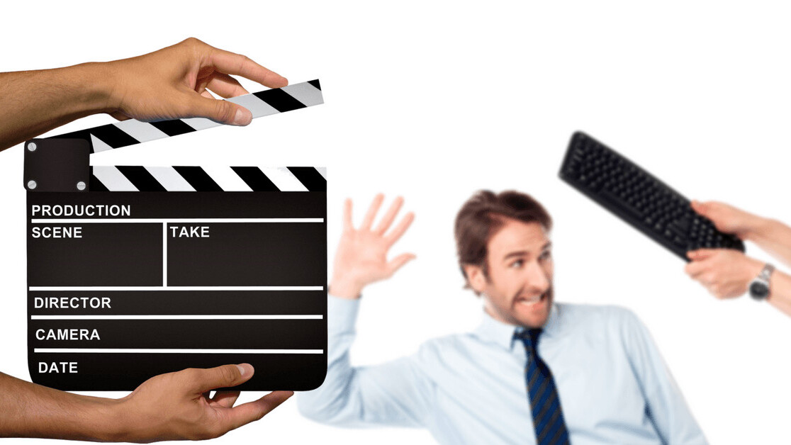 4 great occasions to start your business' video strategy