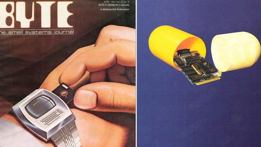 These tech ads from back in the day show how far we have (and haven't) come