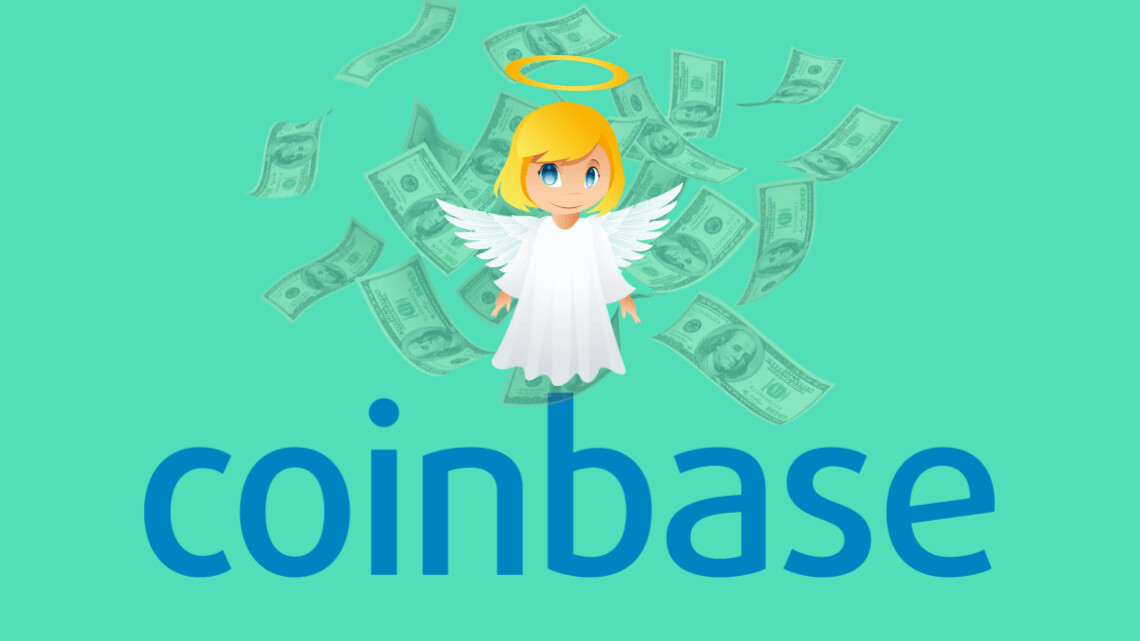 Coinbase announces Venture Fund for early stage blockchain startups