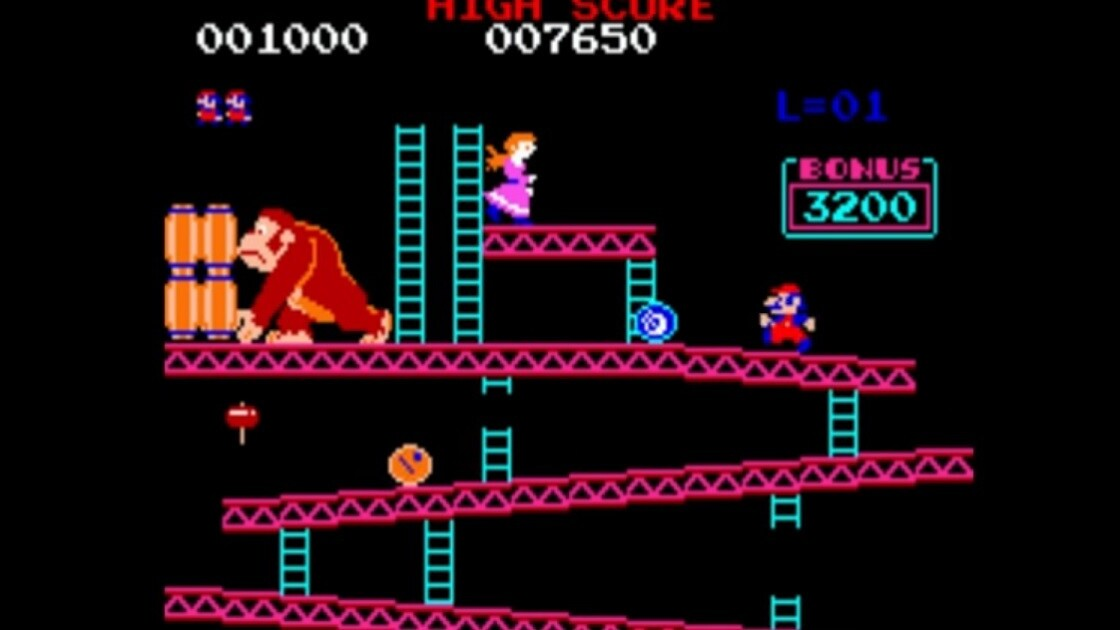 Disgraced Donkey Kong champion just lost his Guinness world records
