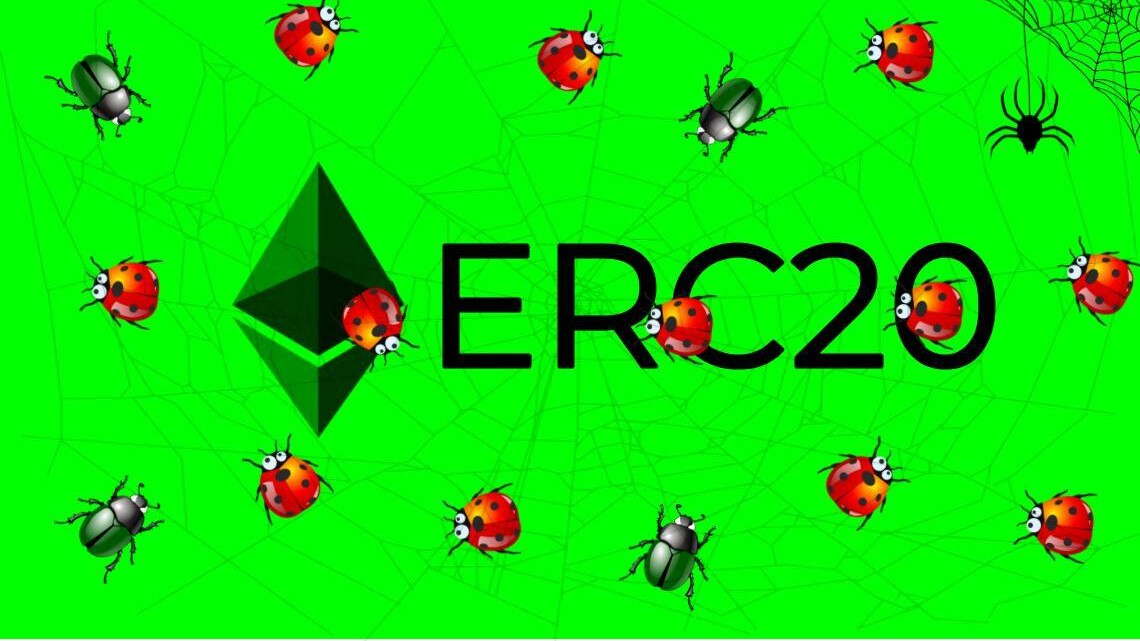 Researchers confirm tokens on Binance weren't affected by ERC20 bug
