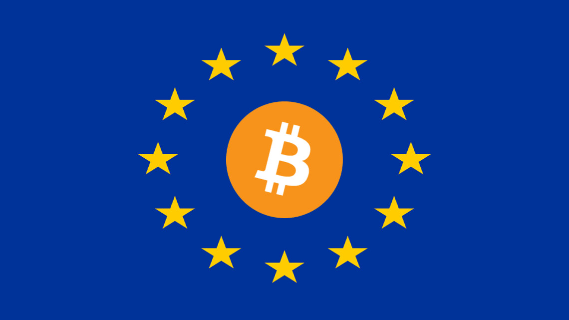 Europe toughens cryptocurrency regulations in a bid to fight money laundering