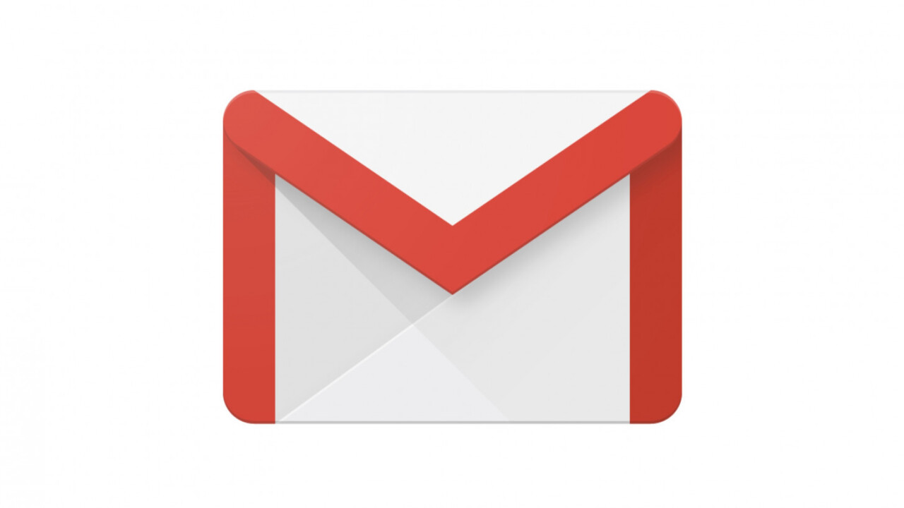 Hang on, you can @ people in Gmail?