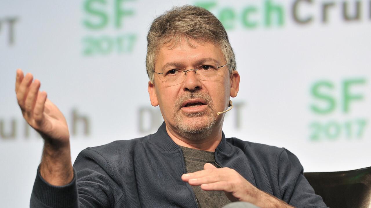 Apple snaps up Google's AI chief to fix Siri