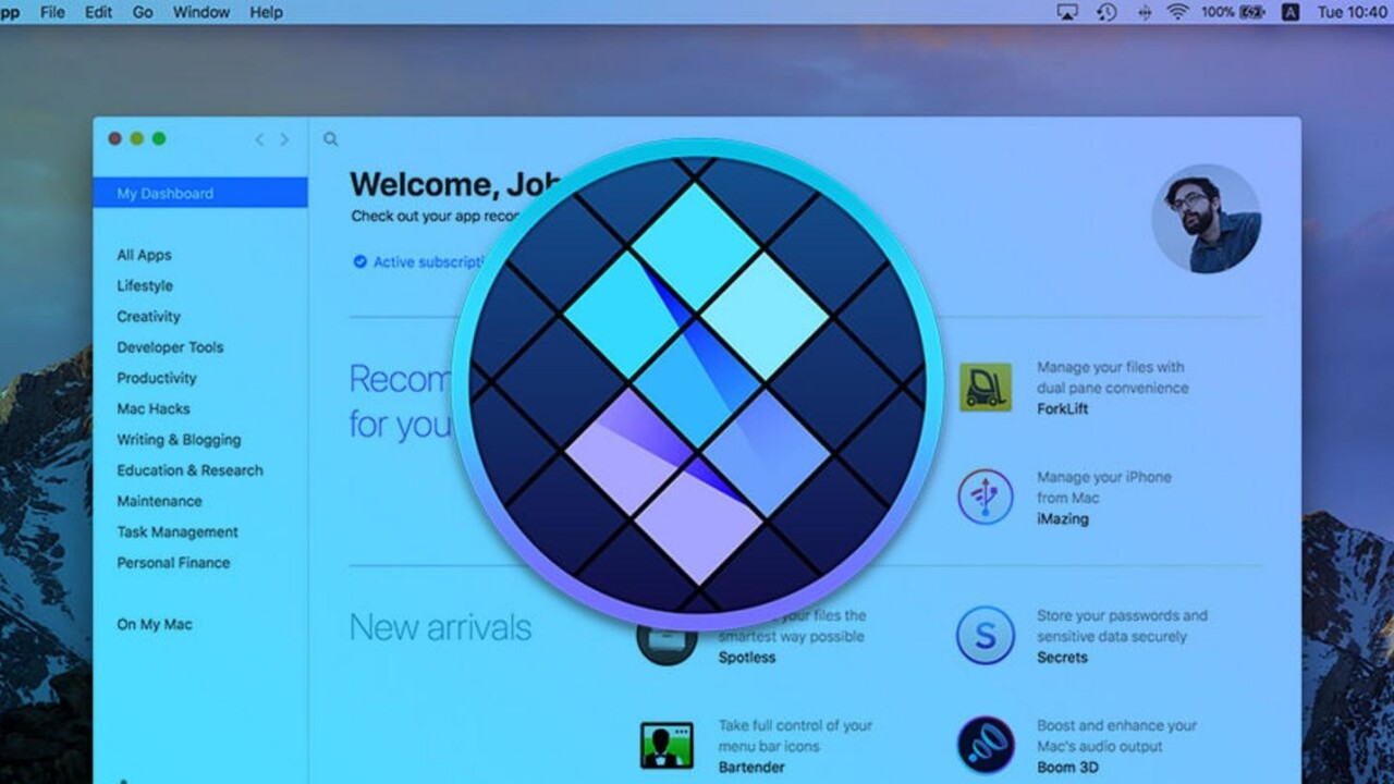Setapp offers top quality Mac apps for one single price — now almost half off