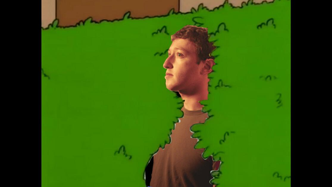 How to watch Mark Zuckerberg's 'free expressions' speech