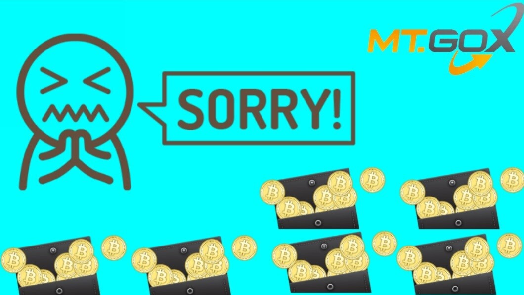 CEO of Mt. Gox doesn't want the leftover billion dollars worth of BTC