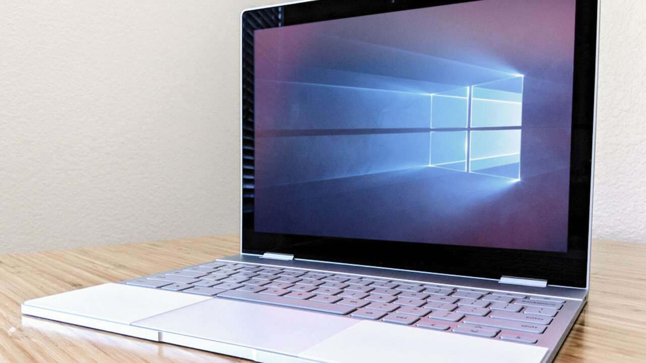 Chromebook 'Alt OS' code hints at ability to dual-boot Windows