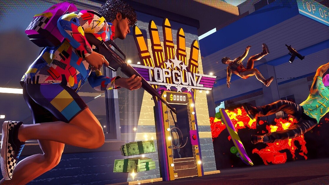 Fortnite fans found a replacement in no time when servers went down