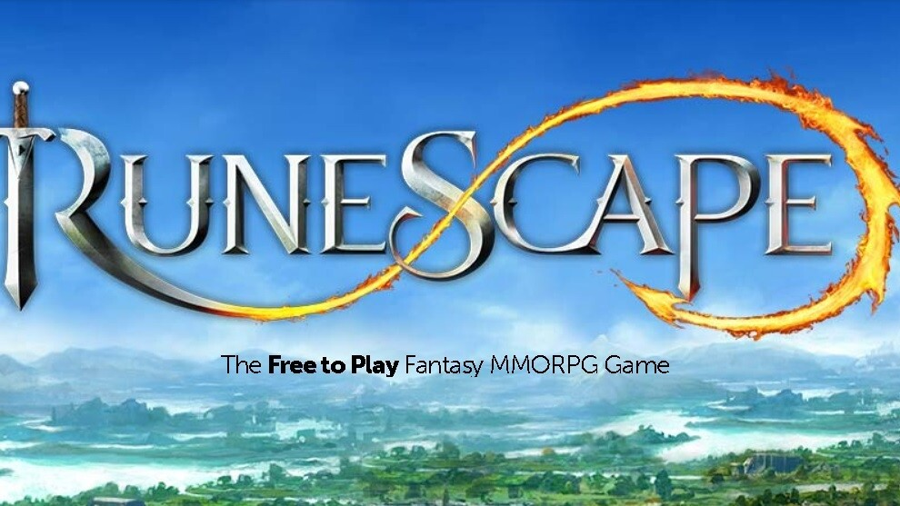 Runescape tests the mobile waters with iOS beta
