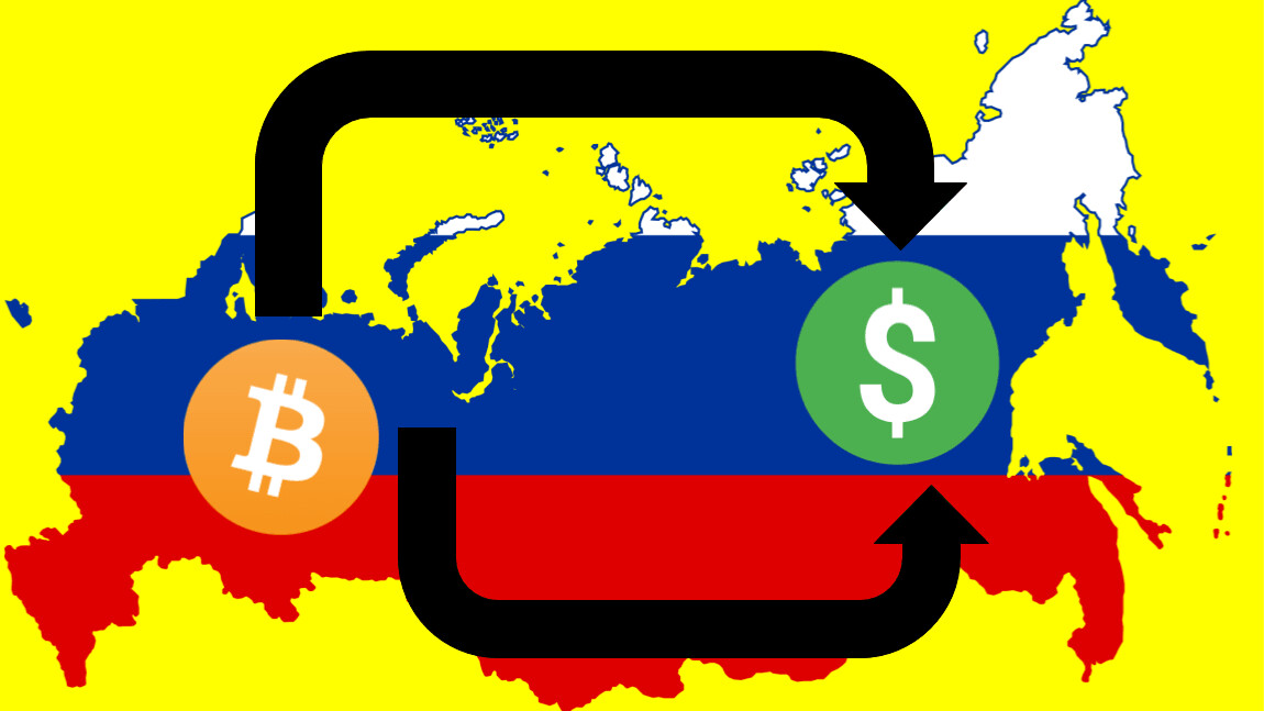 Russia says 'nyet' to free exchange of cryptocurrencies