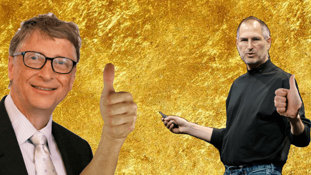 What I learned working for Bill Gates and Steve Jobs