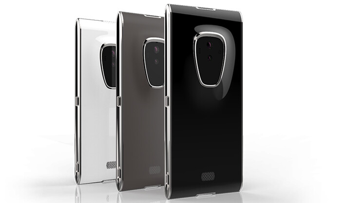 Foxconn is making Sirin Labs' $1,000 blockchain phone for cryptocurrency geeks