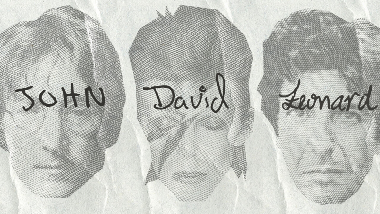 These free fonts let you write like David Bowie, John Lennon, and other music legends