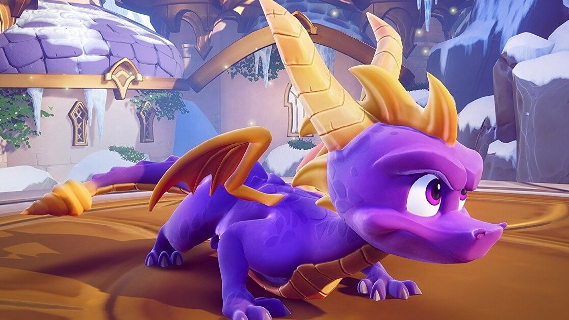 Review: The Spyro Reignited trilogy is delightful, gorgeous, and really frustrating