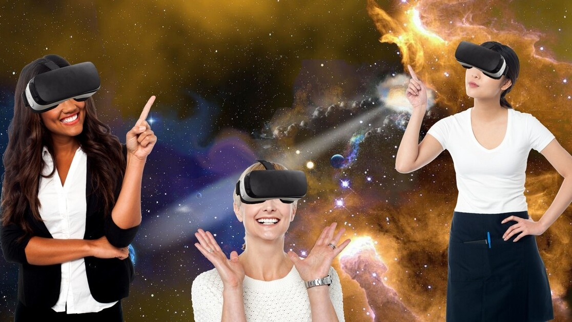7 realistic use cases for VR we haven't explored deeply yet