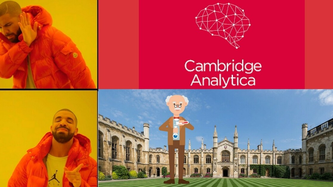 An academic ethical review could have prevented the Cambridge Analytica breach