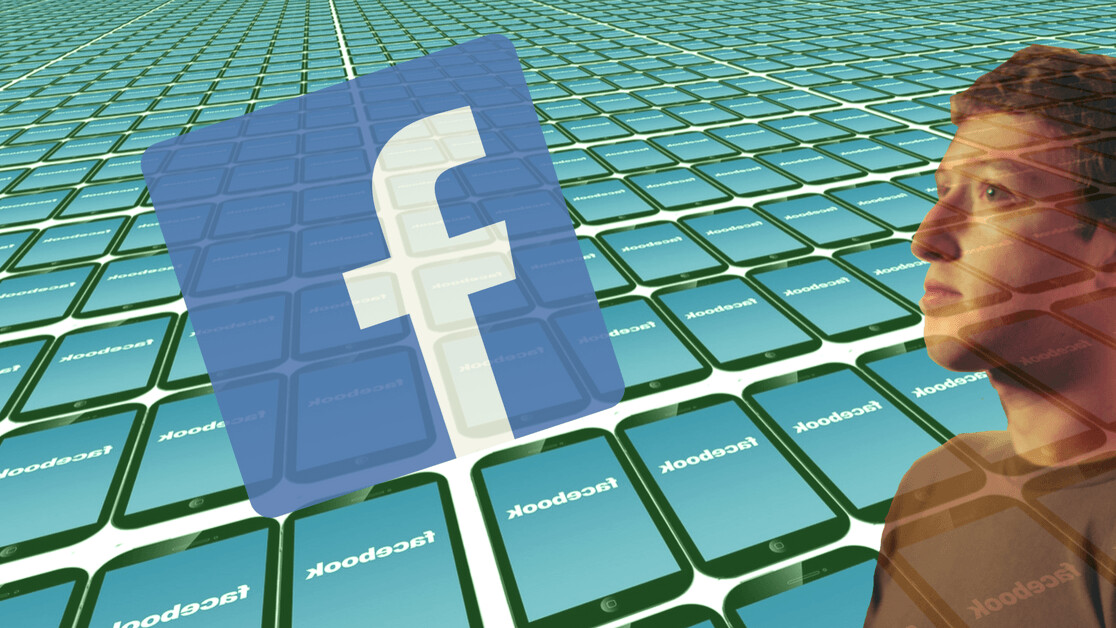 Facebook allegedly blocked users from sharing stories about its data breach