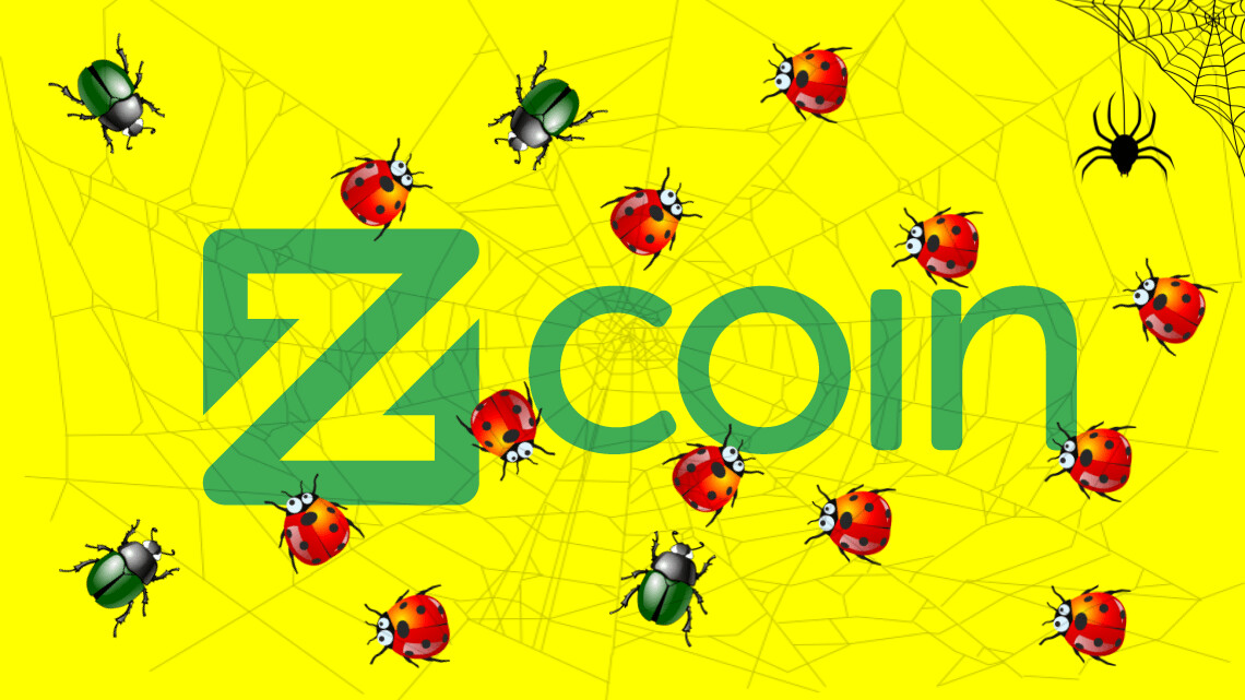Zerocoin's bug that allows hackers to burn honest users' coins is still not fixed
