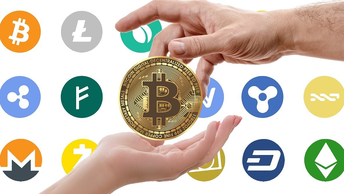 Why cryptocurrencies could be the solution to Africa's payments challenges