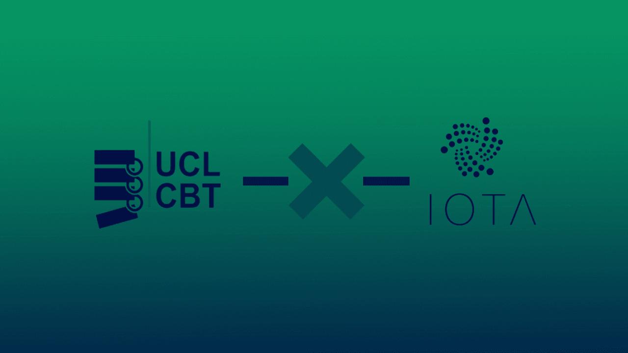 University College London (UCL) severs ties with IOTA Foundation