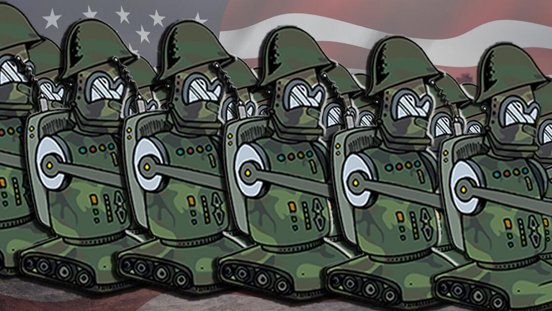 Trump admin launches National AI Initiative Office