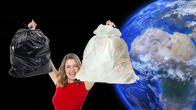 10 startups busy saving the planet while you can't even separate your waste