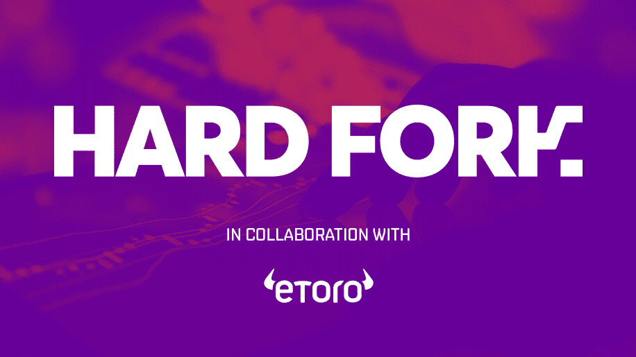 Join the Hard Fork ICO: Buy tickets to TNW Conference and make a profit