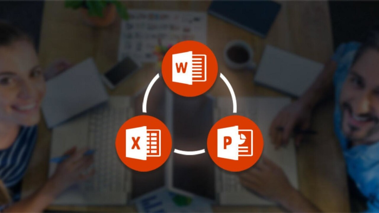 Understand Microsoft Office like the back of your hand…and it's only $19
