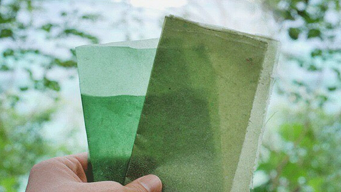 This Indonesian company wants to replace plastic with edible seaweed packaging