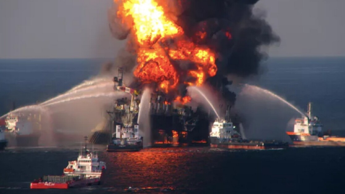 How automation will make dangerous oil rigs safer for workers