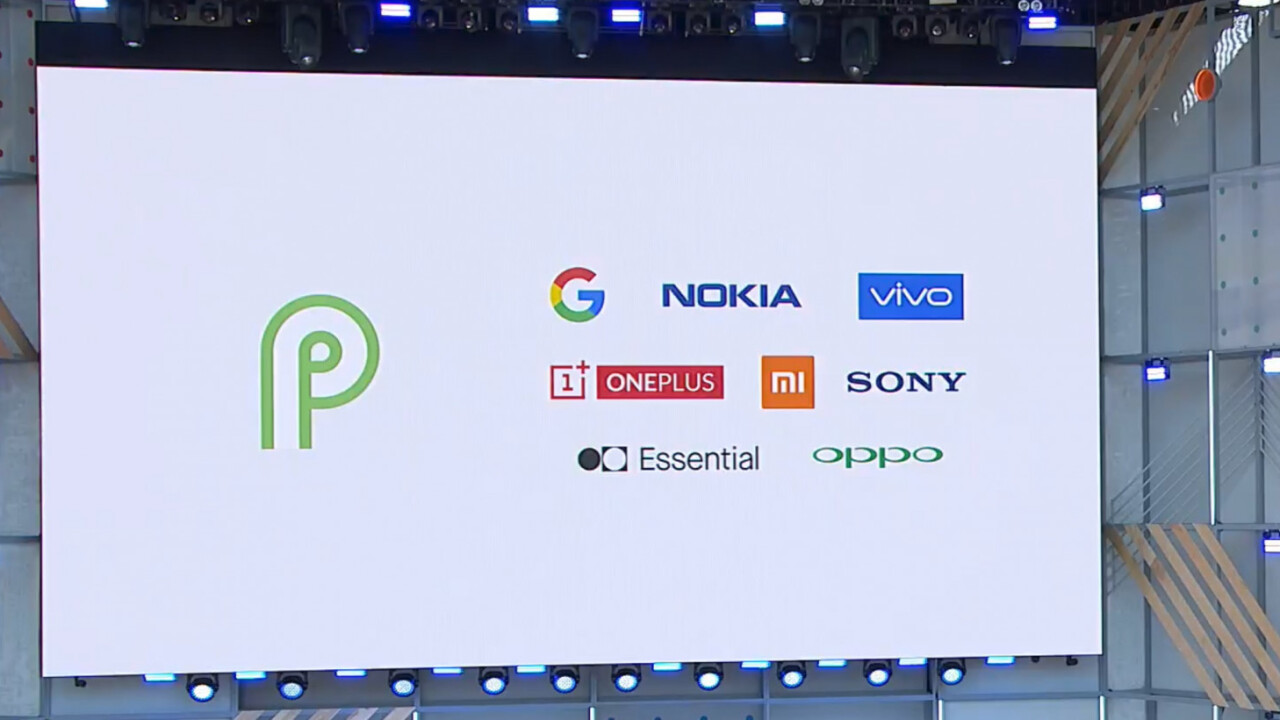 How to download the Android P Beta, available now on 11 devices