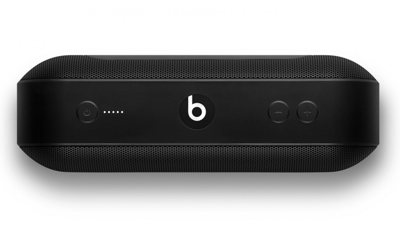 A Siri-powered Beats speaker may launch next week – but who wants one?