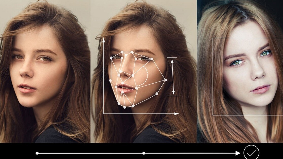 This company is using facial recognition to fight human trafficking