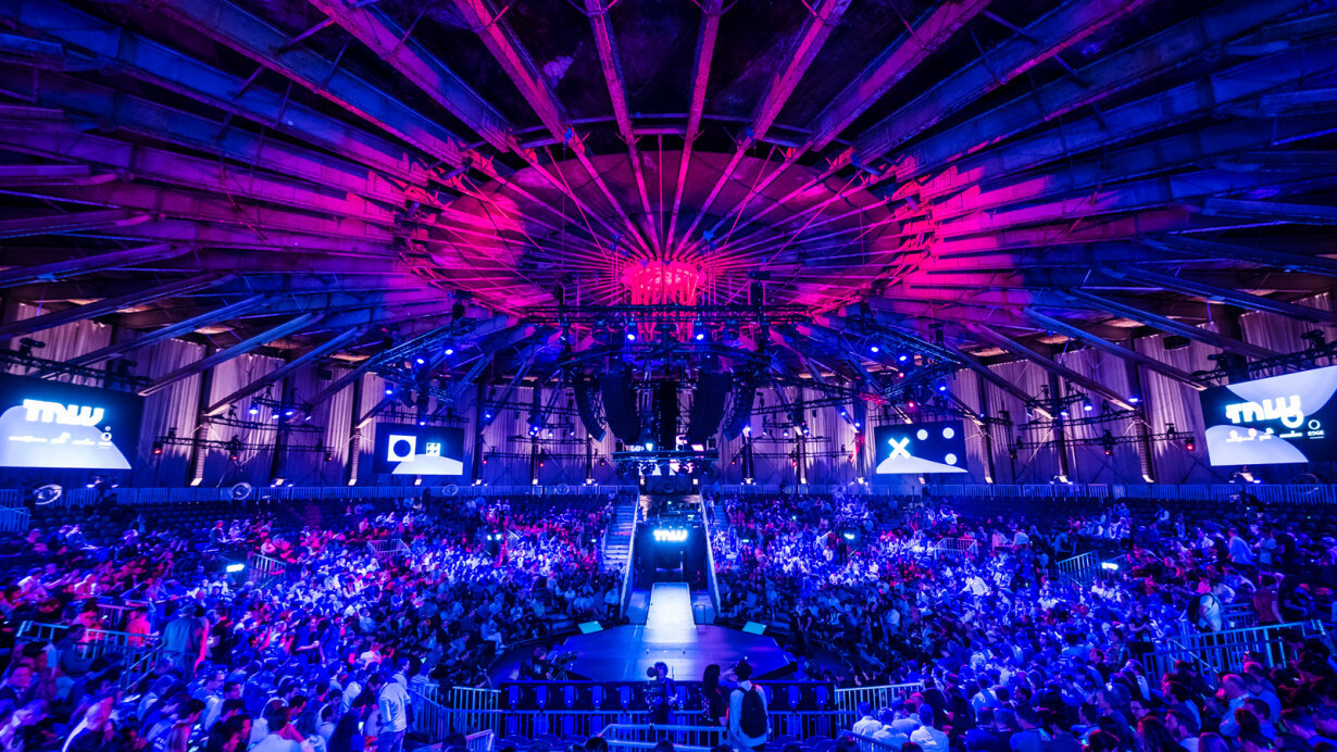 Our favorite talks from TNW Conference 2018, listed