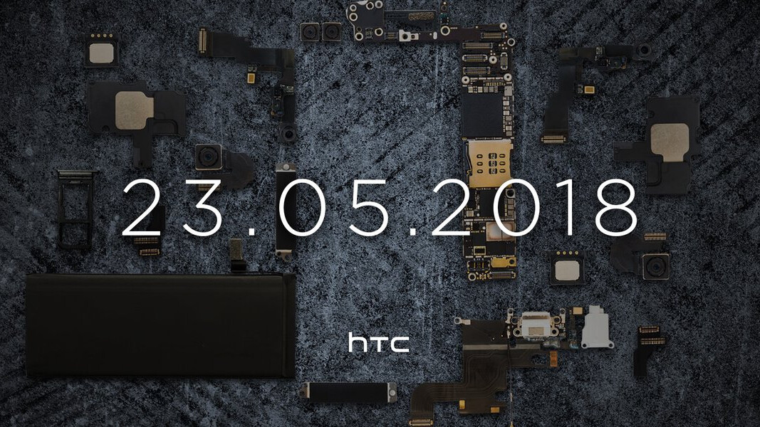 HTC will unveil its next flagship this month