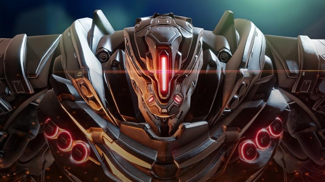 VR mech-shooter Archangel gets a sweet free-roaming multiplayer update