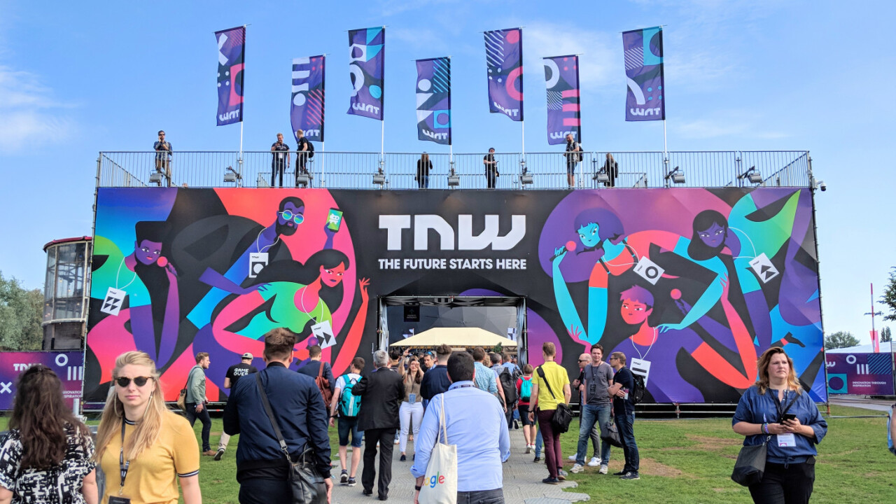 TNW Conference attendees share the buzzwords they hate to use