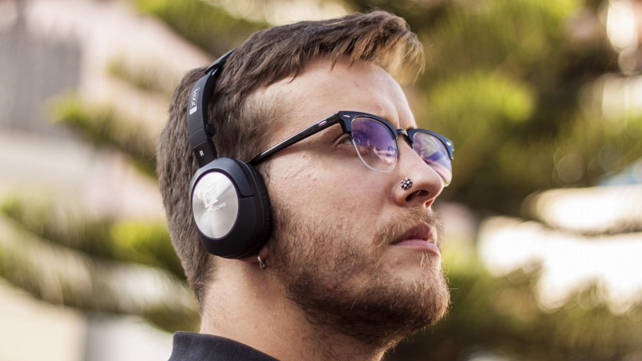 Ultrasone's $170 Go wireless headphones sound way better than they look