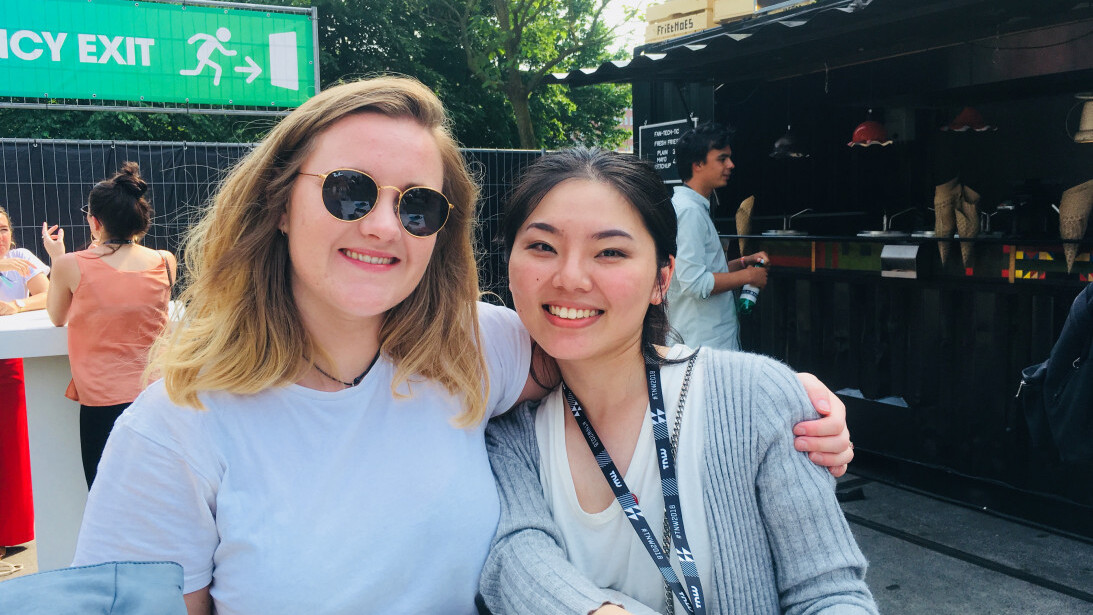 TNW2018 attendees tell us which technology will be our downfall