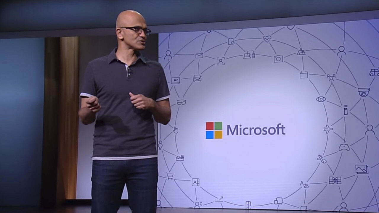 Microsoft buying GitHub doesn't scare me