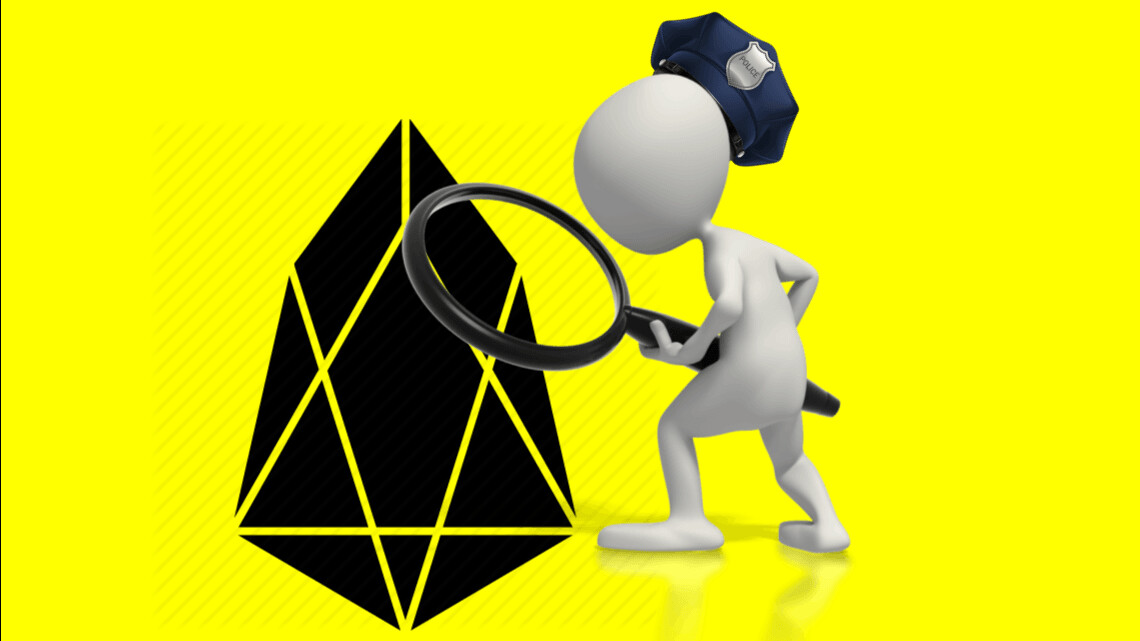 Chinese internet security firm finds major vulnerabilities in EOS before Mainnet launch