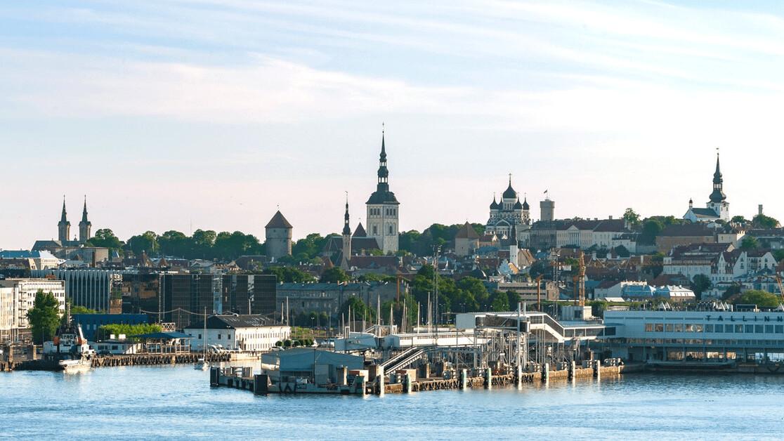 Estonia is using its citizens' genes to predict disease