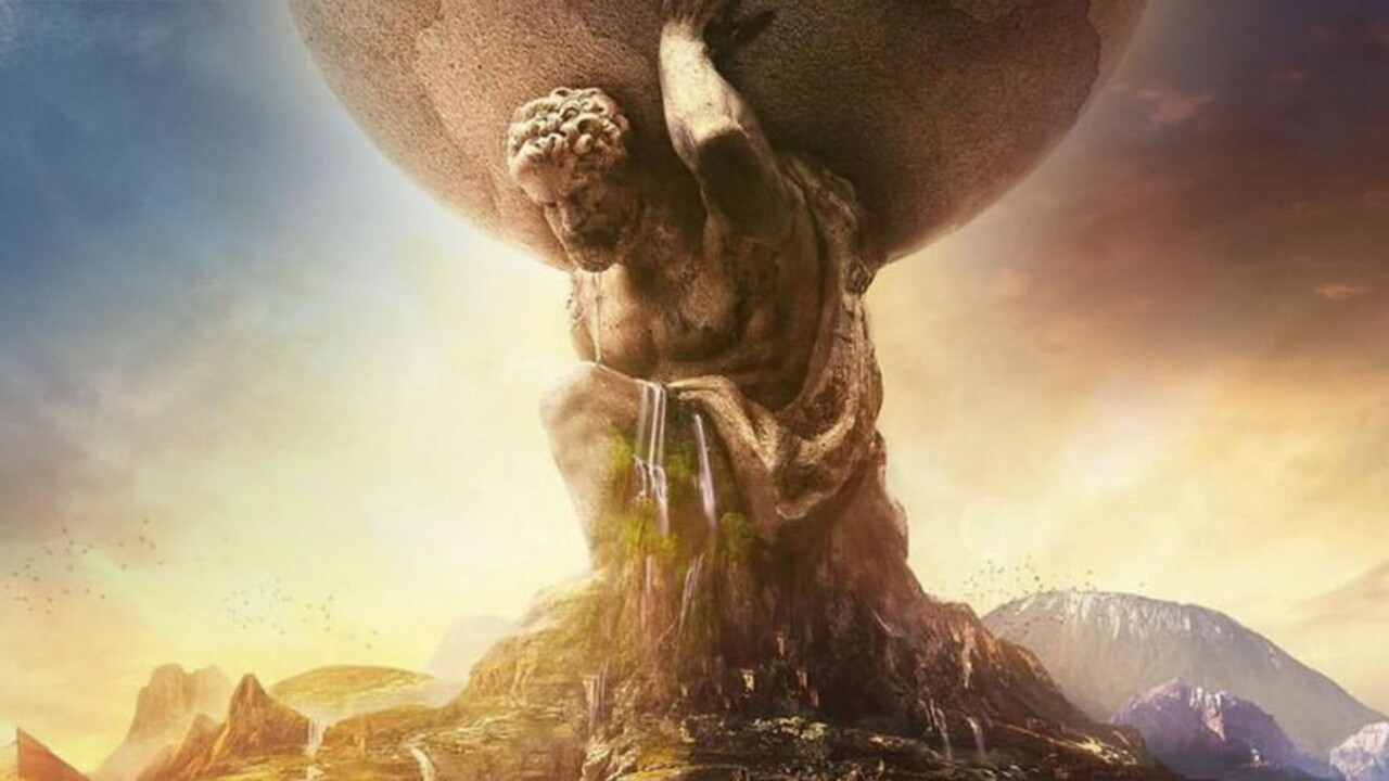 Get the award-winning Sid Meier's Civilization VI and its expansion pack starting at $23