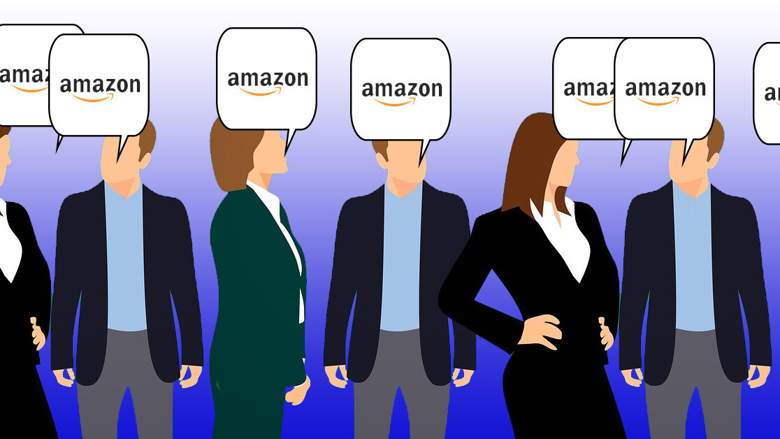 Amazon's Alexa gets new voices like Google Assistant (kinda)